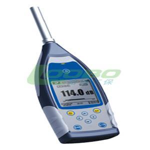 厂家直销现货供应1级噪声计LB-808型多功能声级计价格行情 1