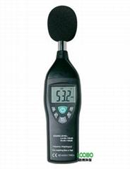 厂家直销现货供应价格优惠LB-ZS05噪声计