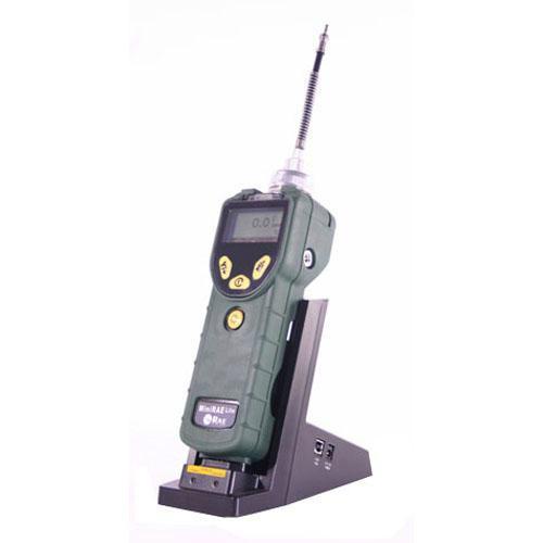 原装进口华瑞MiniRAELitePGM7300泵吸式VOC检测仪 1