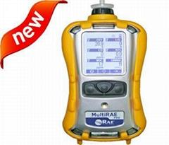 印刷厂用MultiRAE 六合一气体检测仪 PGM-6208