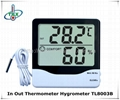 Household Digital Max Min Hygro Thermometer