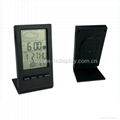 Super Wireless Weather Station with Weather Forecast  3