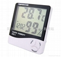 Greenhouse Digital Compact Min/Max Thermo-Hygrometer  1