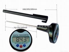 數顯家用食品溫度計