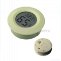Cigar Humidor Hygrometer Thermometer Electronic Thermometer,Best Price 5