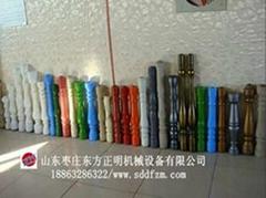 艺术围栏设备生产厂家