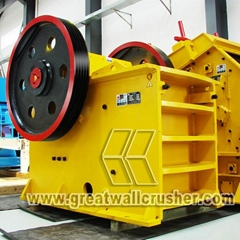 High Quality Jaw Crusher