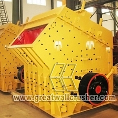 50 TPH impact crusher for sale in crushing plant