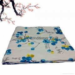 Silk Summer Quilts