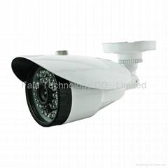 IR Waterproof Fixed Camera NICC40N CCD