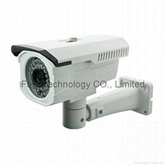 IR Waterproof Fixed CCTV Camera FLHA30 CCD/CMOS 36pcs 5mm IR 30M 3.6mm Lens