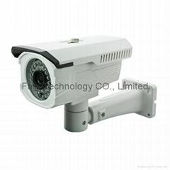 IR Waterproof Fixed CCTV Camera FLHA30
