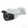 IR Waterproof Fixed CCTV Camera FLCG30F