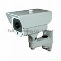 IR Waterproof Fixed CCTV Camera FLK35E
