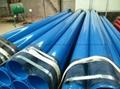 天津塗塑鋼管