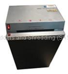 Paper Shredder Machine I