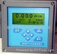中文在線電導率儀