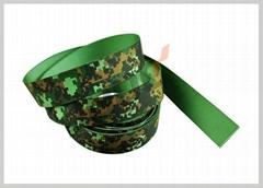 Anti-infrared Camouflage webbing
