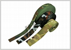 Military Camouflage Webbing