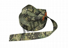 All-terrain Camouflage Webbing
