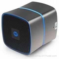 Compact wireless Bluetooth Speaker