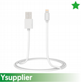 C48 MFi USB Sync Charge Cable with Lightning Connector
