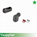 Air True-Wireless Earphones with Charging Case, Bluetooth 5, 20 Hour Battery Lif