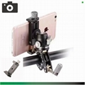Universal Smartphone Tripod Stabilizer Mobile Phone Mount Adapter Adapter