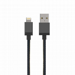 Lightning-to-USB 2.0 Cable