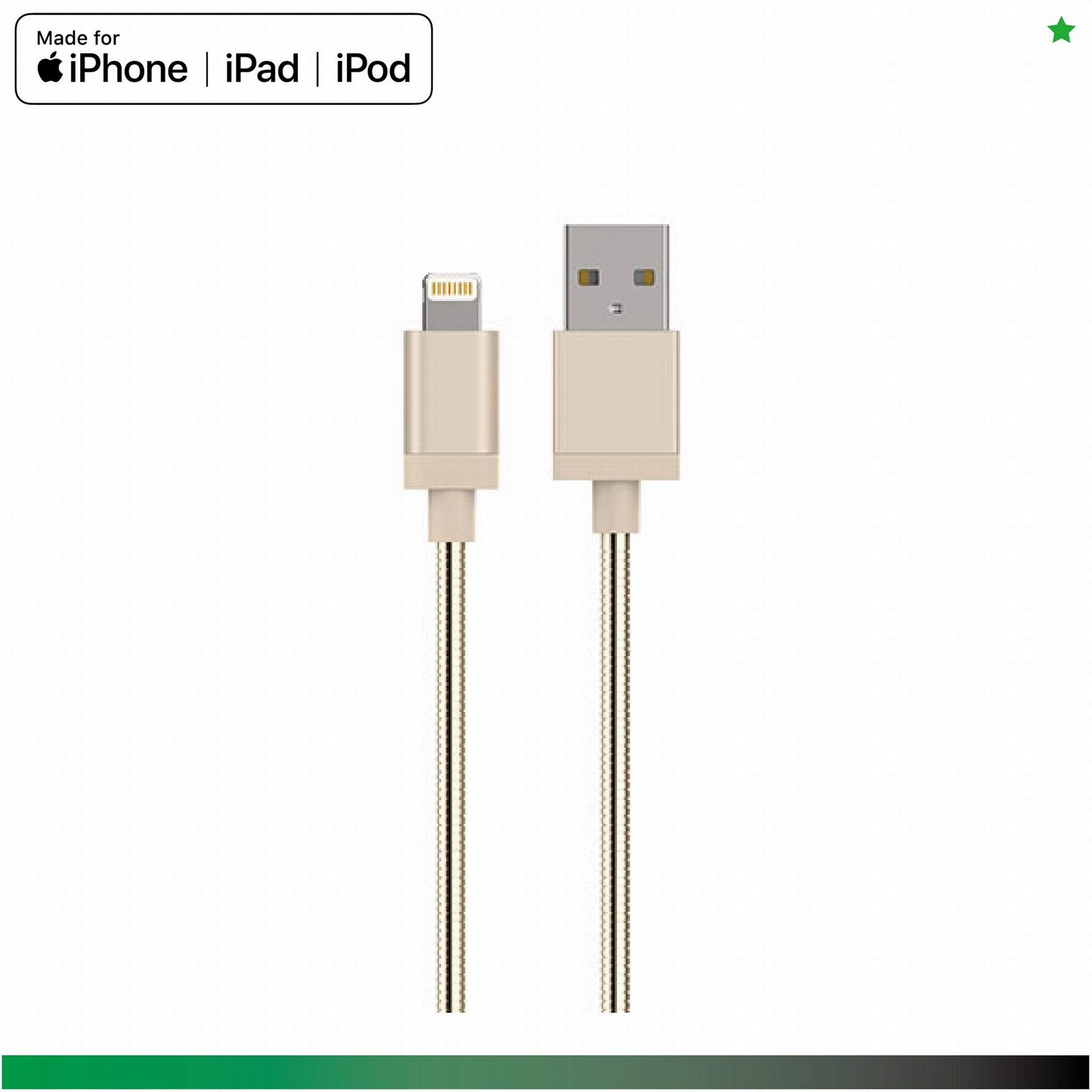 China MFi iPhone Charger Cable Exporter, Hong Kong, Shenzhen, Dongguan, Zhongsha