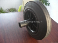 waste can wheel-garbage bin wheel