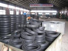 rubber powder wheel