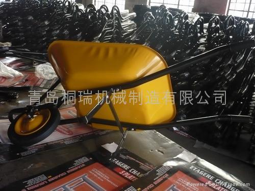 手推車(WB6500) 1