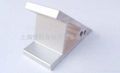 恒树铝型材角件