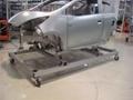 恒树铝型材设备支架