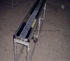 恒树铝型材输送机