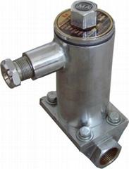 DFB-20型矿用防爆电磁阀