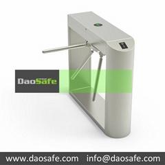 Daosafe Access Control System Tripod Turnstile Gate