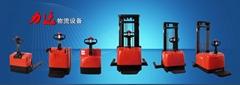 Ningbo Liftstar Material Handling Equipment Co.ltd.