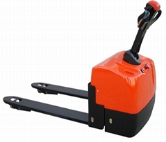 Mini Electric pallet truck WP60-15