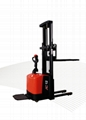 AC power Electric Pallet Stacker