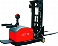 電動前移式堆高機CQD12/1