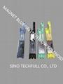 Mueller spare parts Solenoid Magnet Blue for MUGRIP MBJ3 LABEL MACHINE