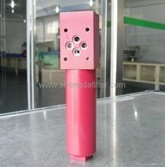 high pressure oil filter