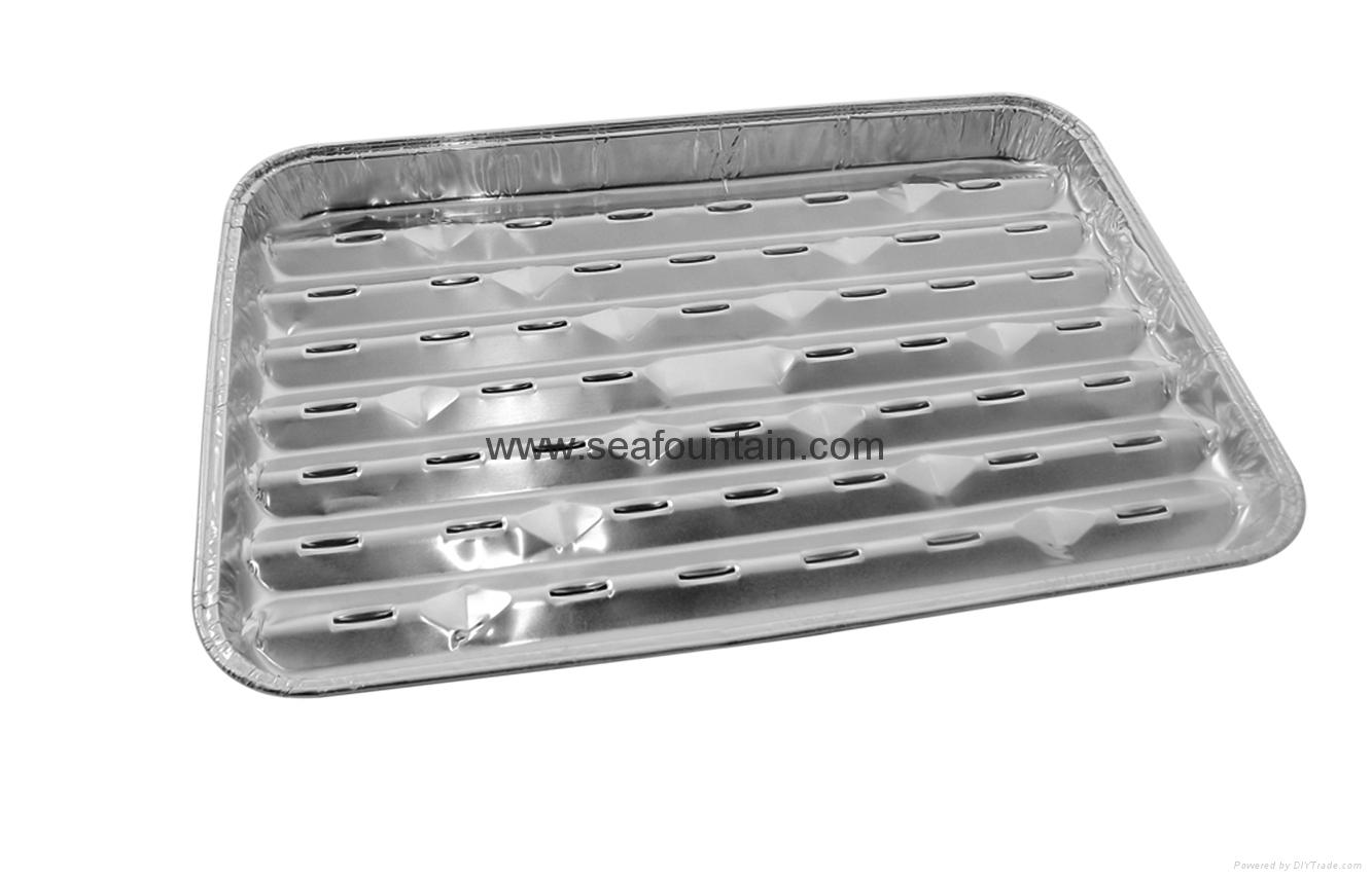 how to make aluminum foil grillz