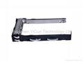 "hdd tray 651687-001 2.5"" Hot-Swap SAS SATA Hard Disk Drive Caddy for G8 server 3"