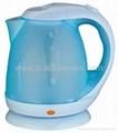 Electirc Water Kettle 2