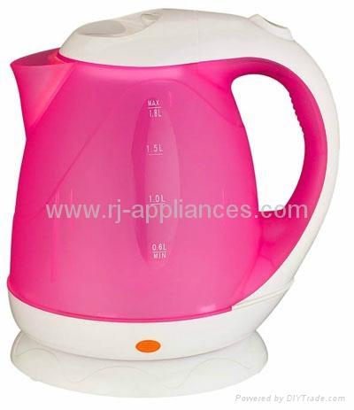 Electirc Water Kettle 3