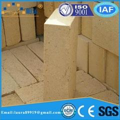 High alumina brick for furnace