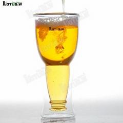 New Type 380ML Double Walled Beer Mug